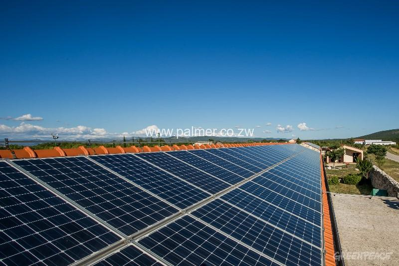 solar power and energy palmer electrical contractors