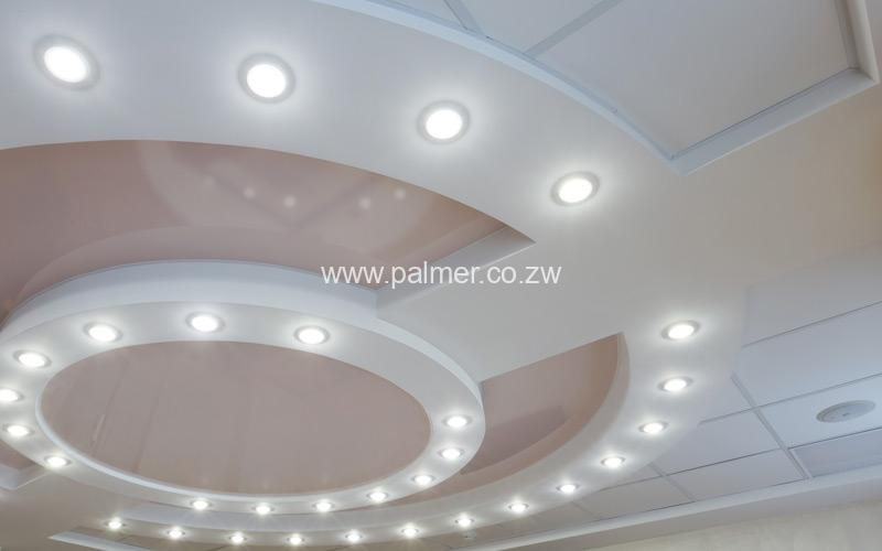 ceiling installations supply and fix services Zimbabwe