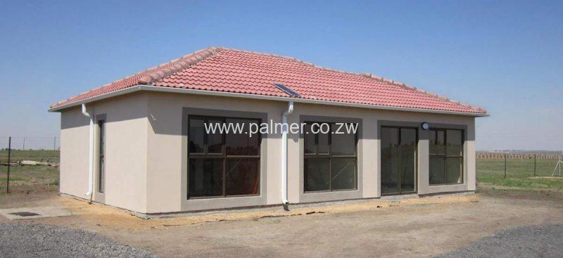 harare building services company palmer construction zimbabwe