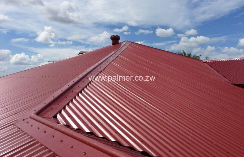 roofing installation and repairs Zimbabwe Palmer Construction carpenters
